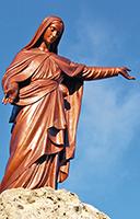 Notre Dame du Laus... et la prière de Benoite. Calendrier_2018_mai_nd_laus