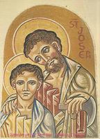 Notre Dame du Laus... et la prière de Benoite. Saint_joseph_fresque_de_n__greschny___pralong__tarn_l__g_1